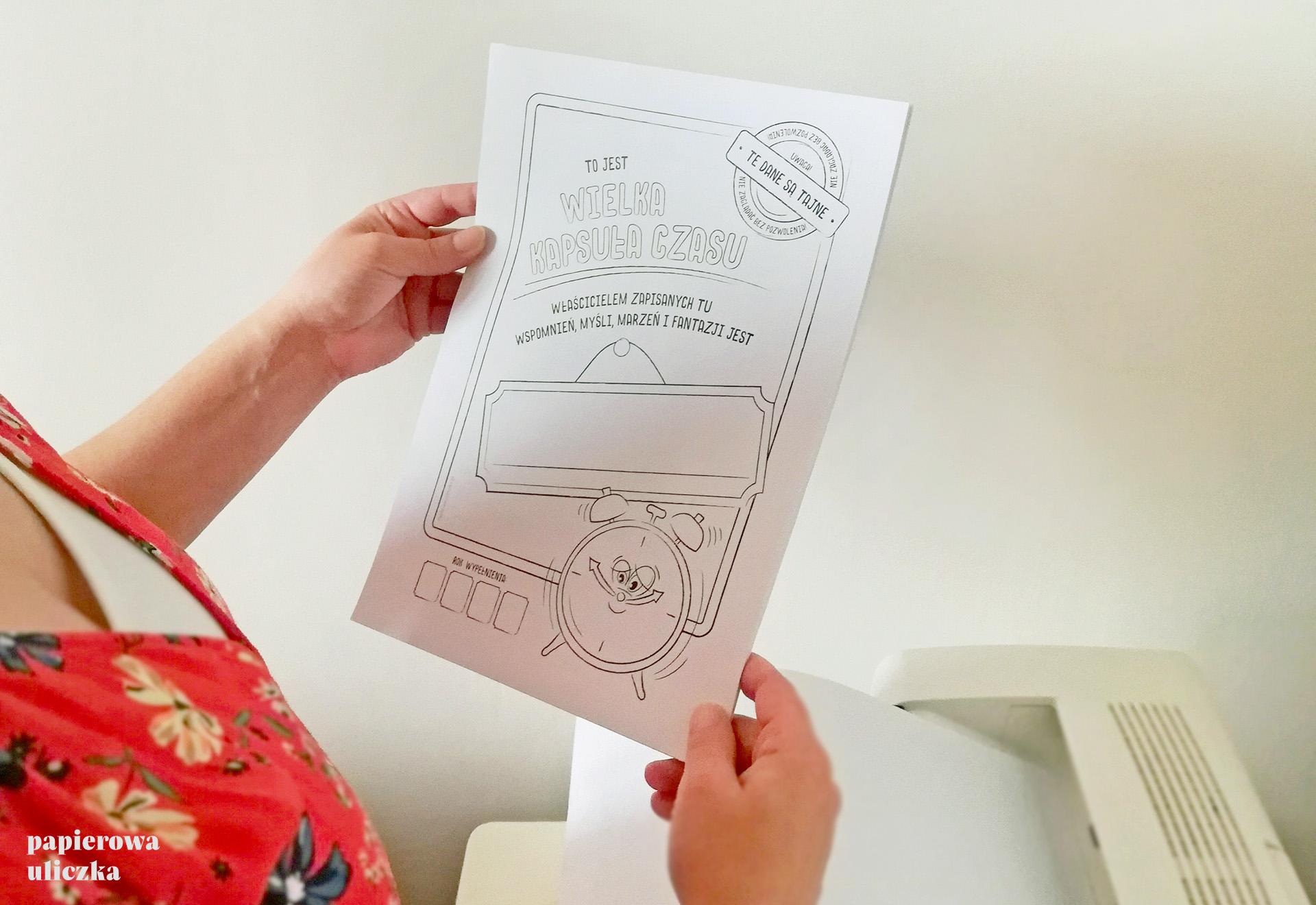 Zabawy dla dzieci do druku – dlaczego warto?
